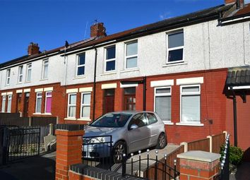 Thumbnail 3 bed terraced house for sale in Bright Street, Leigh