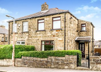 Thumbnail 3 bed semi-detached house for sale in Arncliffe Road, Keighley
