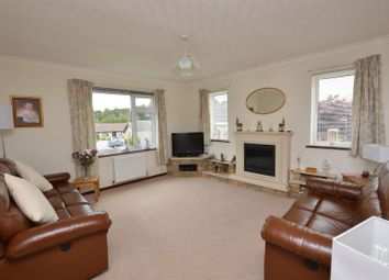Thumbnail 3 bed bungalow for sale in Fullers Walk, Alnwick