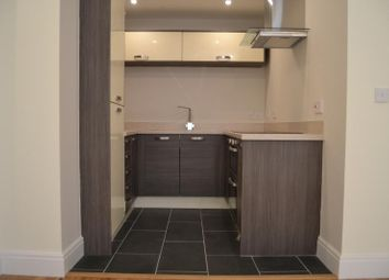 Thumbnail 1 bed flat to rent in Flat 1, Kings Court, 6 High Street, Newport, Gwent