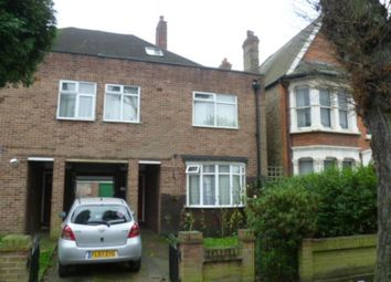 Thumbnail 3 bed semi-detached house to rent in Bargery Road, Catford, London