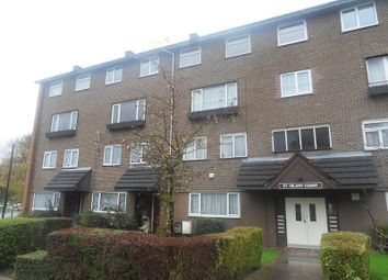 Thumbnail 3 bed flat to rent in Tidenham Road, Ely, Cardiff