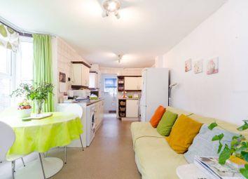 Thumbnail 3 bedroom terraced house for sale in Nunhead Grove, Nunhead