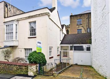 3 bed semi-detached house for sale in St. James Street, Ryde, Isle Of Wight PO33