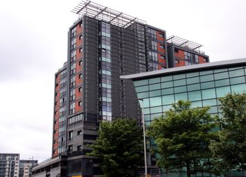 Thumbnail 2 bed flat for sale in 72 Lancefield Quay, Finnieston