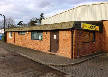 Thumbnail Restaurant/cafe for sale in Leighton Industrial Park, Billington Road, Leighton Buzzard