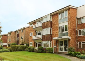 Thumbnail 1 bed flat for sale in Ellswood Court, Lovelace Road, Surbiton
