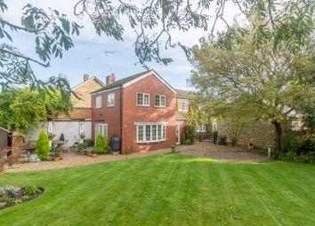 Malting Lane, Geddington, Kettering NN14. 3 bed detached house for sale