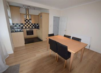 Thumbnail 3 bed semi-detached house to rent in Cromwell Road, Finchley, London