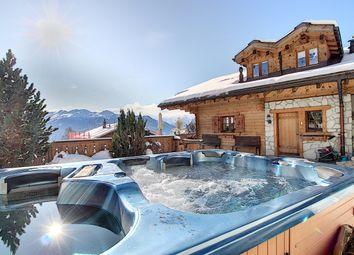 Thumbnail Chalet for sale in Verbier Ski Resort, Verbier, Valais, Switzerland