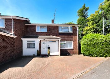 Thumbnail 4 bed semi-detached house for sale in Stanbury Avenue, Watford