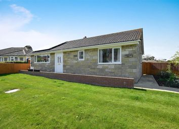 Thumbnail 3 bed bungalow for sale in Queens Road, Freshwater, Isle Of Wight