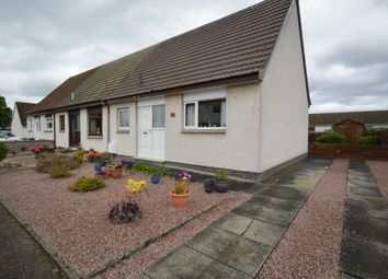 Thumbnail 2 bed terraced house for sale in Glenelg Gardens, Nairn