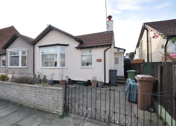 Thumbnail 2 bed semi-detached bungalow for sale in Eric Road, Wallasey