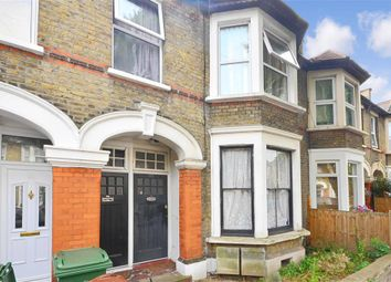 Thumbnail 2 bedroom maisonette for sale in Lawton Road, Leyton, London