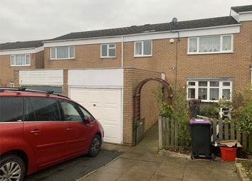 3 bed terraced house for sale in Cranmere, Stirchley, Telford, Shropshire TF3