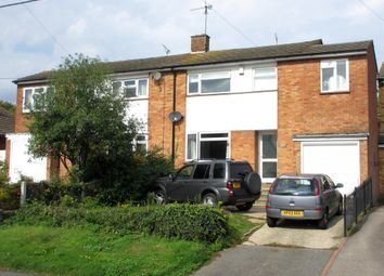 Thumbnail 3 bed semi-detached house to rent in White Hart Lane, Hockley