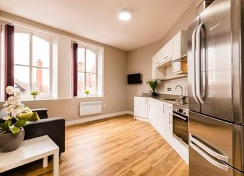 Thumbnail 2 bed shared accommodation to rent in Grosvenor Street, Chester City Centre