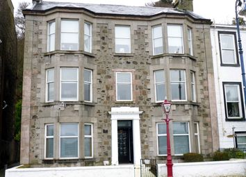 Thumbnail 3 bed flat for sale in Flat 2, 4, Battery Place, Rothesay, Isle Of Bute