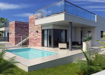 Thumbnail 3 bed villa for sale in Els Poblets, Costa Blanca, Spain