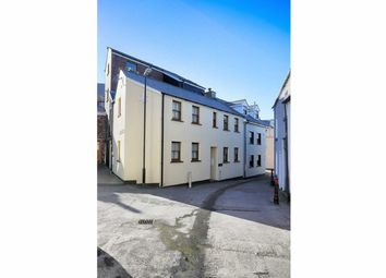 Thumbnail 3 bed terraced house for sale in The Old Smokehouse, Peel, Isle Of Man