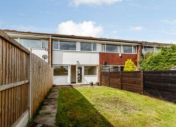 Thumbnail 3 bedroom terraced house for sale in High Ridge Park, Leeds