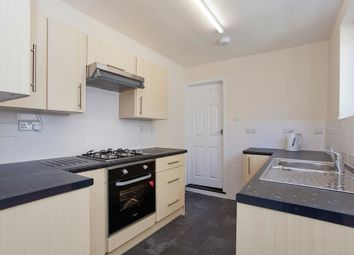 Thumbnail 3 bedroom terraced house to rent in Cuthbert Road, Portsmouth