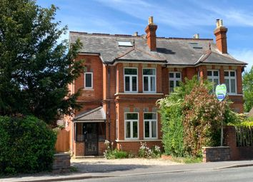 Thumbnail 4 bedroom semi-detached house for sale in Vale Road, Ash Vale, Surrey