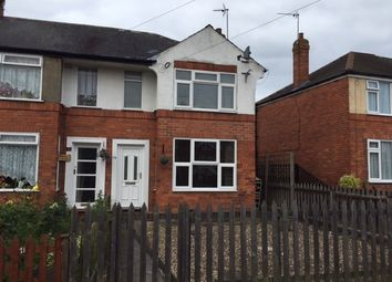 Thumbnail 2 bed semi-detached house to rent in Cherry Tree Lane, Beverley