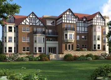 Thumbnail 3 bed flat for sale in 53-55 Oak Drive, Colwyn Bay