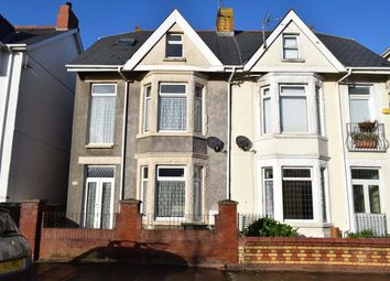 Thumbnail 5 bed terraced house for sale in Victoria Avenue, Porthcawl