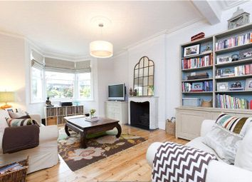 Thumbnail 5 bed terraced house to rent in Upper Richmond Road West, East Sheen, London