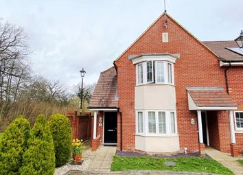 Thumbnail 1 bed maisonette for sale in Hartley Wintney, Hook, Hampshire