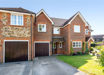 3 bed terraced house for sale in Oakfield Close, Amersham, Buckinghamshire HP6
