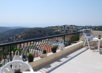 Thumbnail 2 bed apartment for sale in Pissouri Villas, Limassol, Cyprus
