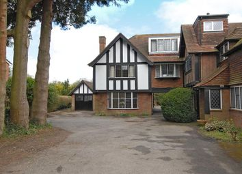 Thumbnail 3 bed link-detached house to rent in Chesham Road, Amersham