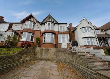 Thumbnail 3 bed semi-detached house for sale in Hinstock Road, Birmingham, West Midlands