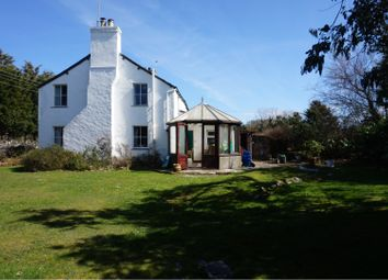 Thumbnail 2 bed semi-detached house for sale in Morfa Bychan, Porthmadog