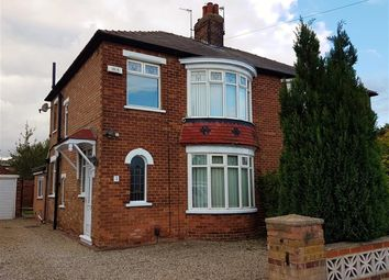 Thumbnail 3 bedroom semi-detached house for sale in Stoneleigh Ave, Acklam, Middlesbrough