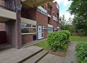 Thumbnail 3 bed flat for sale in St Johns Court, St Johns, Wakefield
