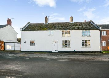 Thumbnail 5 bed detached house for sale in Main Street, Hensall, Goole, North Yorkshire