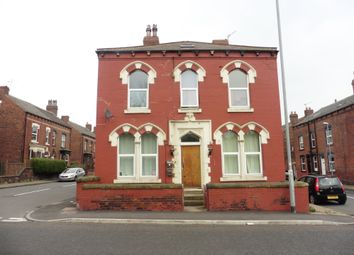 Thumbnail 2 bed flat to rent in 126 Whingate, Armley, Leeds