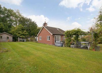 4 bed detached bungalow for sale in Grovehurst Lane, Horsmonden, Tonbridge TN12