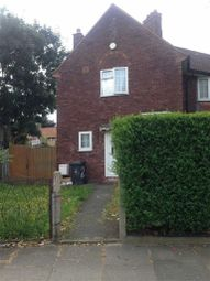 Thumbnail 3 bed end terrace house to rent in Downham Way, Downham, Bromley