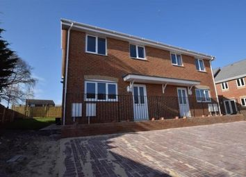 Thumbnail 3 bed semi-detached house for sale in Redgeland Rise, St. Leonards-On-Sea