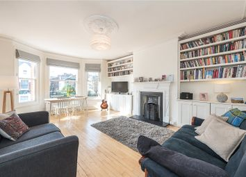 Thumbnail 3 bedroom flat for sale in Muswell Avenue, London