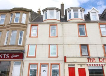 Thumbnail 1 bedroom flat for sale in Stuart Street, Millport, Isle Of Cumbrae