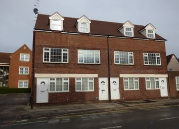Thumbnail 2 bed flat to rent in Ock Street, Abingdon