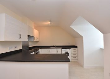 Thumbnail 1 bed flat to rent in Woodside Court, New Forest Village, Leeds