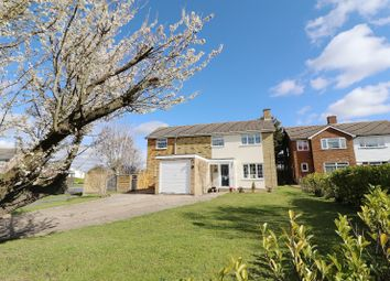 Thumbnail 4 bed detached house for sale in The Green Walk, Willingdon, Eastbourne